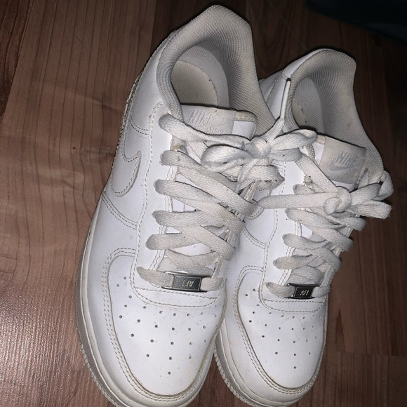 Jordan Shoes - air force ones 6youth